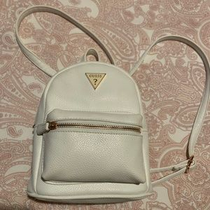 Guess Bags - Mini Guess Backpack